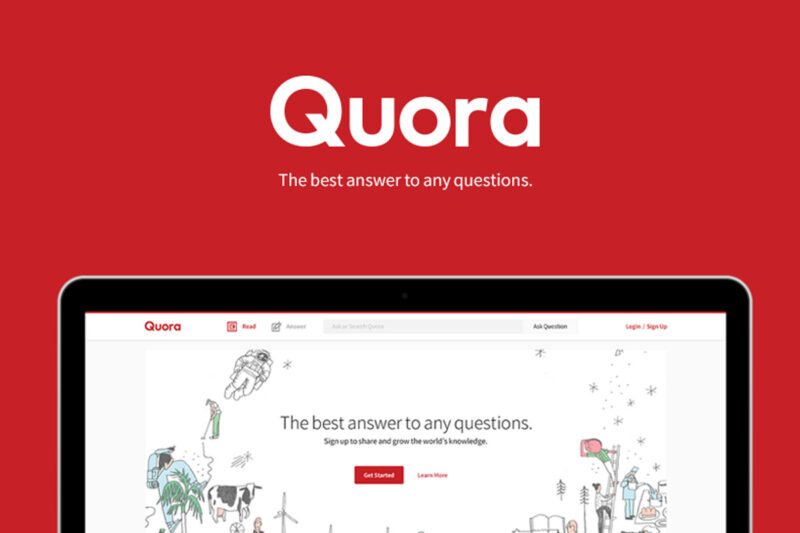 Why Quora Marketing to generate traffic