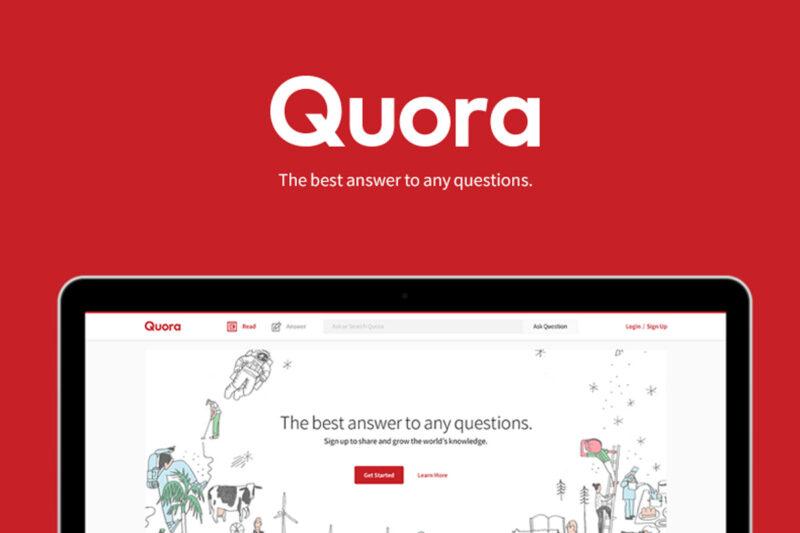 Why Quora Marketing to generate traffic