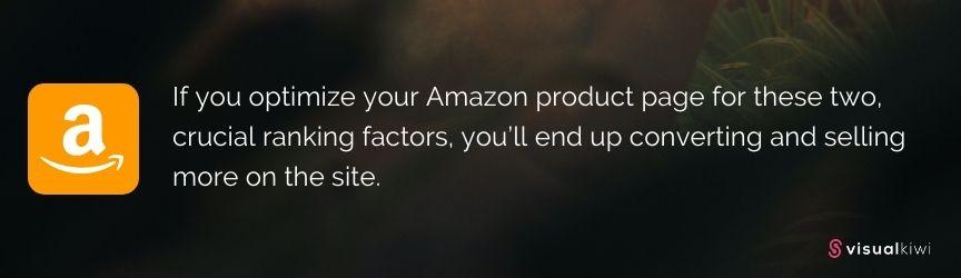 Dedicated Amazon SEO Marketing Specialist
