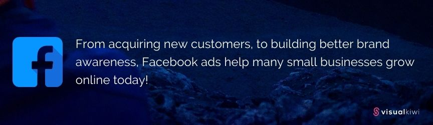 Facebook Ad services providers